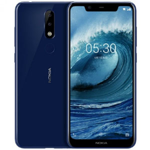Buy Nokia 5.1 plus in Sylhet Bangladesh